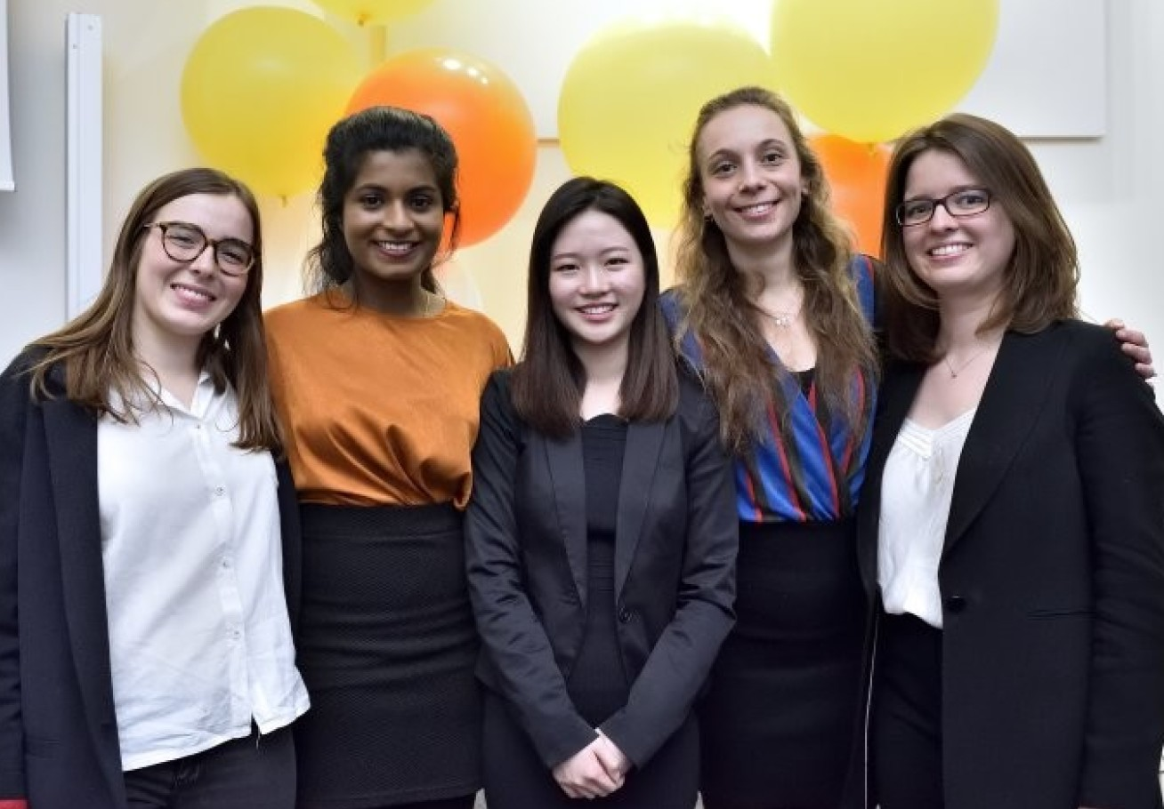 WE Innovate finalists 2019