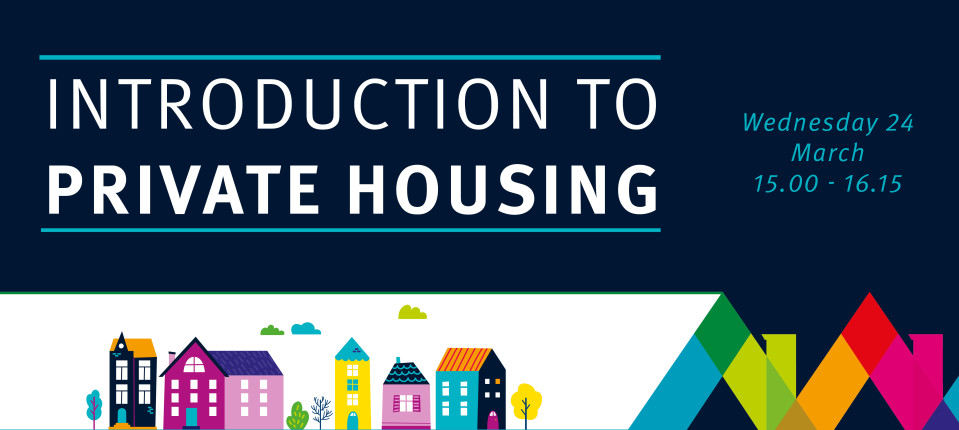 Introduction to private housing