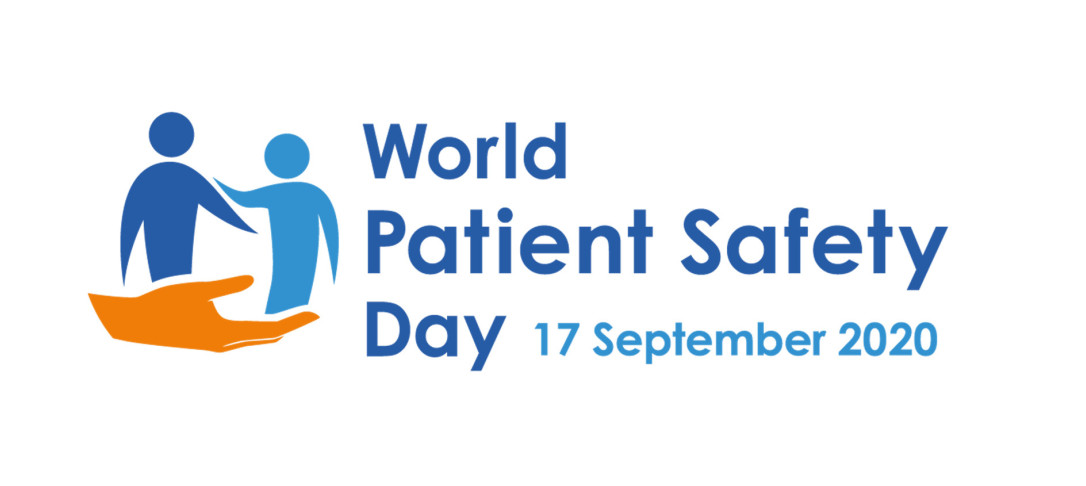 World Patient Safety Day 2020 logo