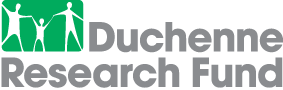 The logo for Duchenne Research Fund