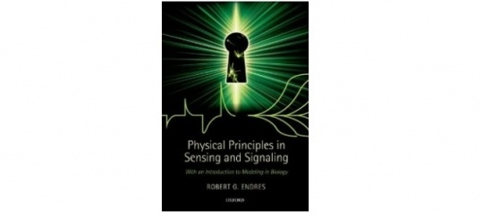Physical priciples in sensing and signalling