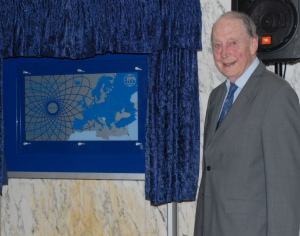 Imperial S Blackett Lab Recognised As An Historic Site In