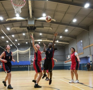 Basketball Women's