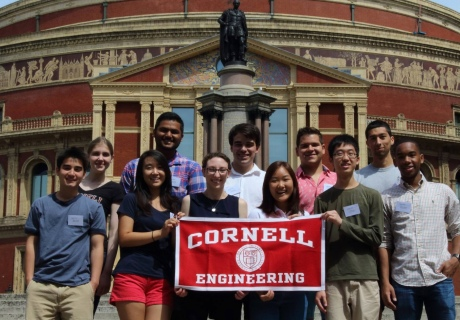 Chemical Engineering Summer School 2015   Imperial News   Imperial