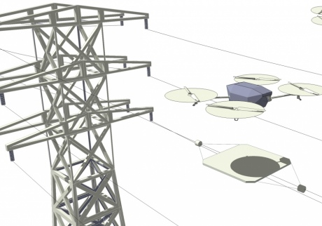 Energy grids could have wireless charging ports to enable continuous monitoring
