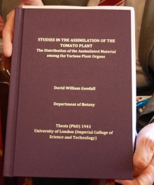 By Phd Thesis Uk University