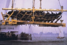 Raising of the Mary Rose