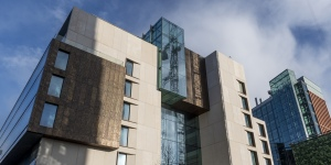 The molecular sciences research hub