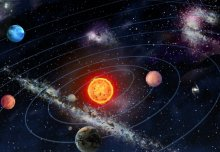 New study of solar system dust shows some is from interstellar space