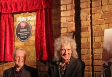Queen and Imperial College London honoured with a music heritage award
