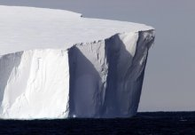 Ancient global warming caused parts of Antarctica's ice sheets to melt.