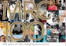 MRC celebrates centenary with poll on past and future of medicine