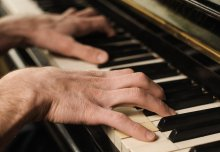Brain study suggests classical musicians should improvise