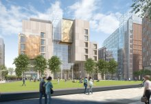 Research and Translation Hub construction to begin at Imperial West