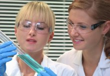 Imperial sees Athena SWAN success for supporting women in science