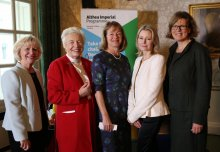 New programme to inspire next generation of innovative female entrepreneurs