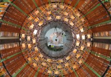 Large Hadron Collider prepares to probe more mysteries of the universe