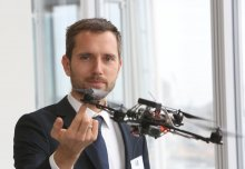 Imperial robotics experts launch London Tech Week