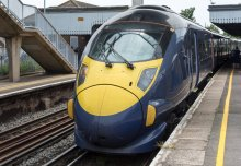 HS2 and Crossrail: Scientists predict the economic effect of major rail projects