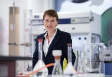 Former astronaut Helen Sharman finds a new space at Imperial