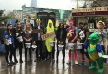 Thousands raised for charity by Imperial medicine & biomedical science students