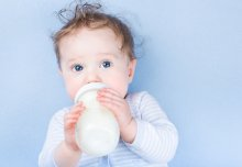 Infant milk formula does not reduce risk of eczema and allergies, says new study