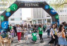 Visitors flock to South Kensington as Imperial Festival returns for fifth year