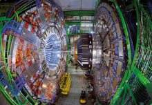 Large Hadron Collider gets upgraded 'brain' to handle billions of collisions