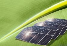 Artificial photosynthesis a step closer with new process