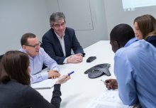 New training programme for Imperial's Finance, Operations and ICT managers