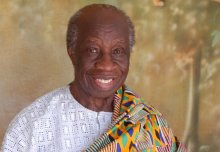 Q&A with Ghanaian science luminary promoting maths in the developing world