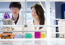 Imperial students collaborate on drug discovery for neglected diseases