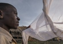 Malaria elimination project wins $17.5m funding boost