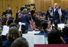 Imperial College Symphony Orchestra celebrates a year of hitting the high notes