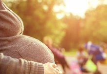 How a mothers emotional state during pregnancy can alter child development