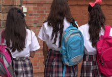 Early puberty may mean less time in education for girls