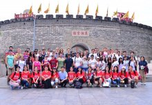'Eye-opening and enriching' - students reflect on a summer in China