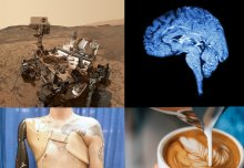 7 times Imperial research blew your mind in 2017