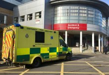 Changing GP opening hours unlikely to ease rising burden of A&E visits