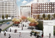 Imperial sets out vision for White City