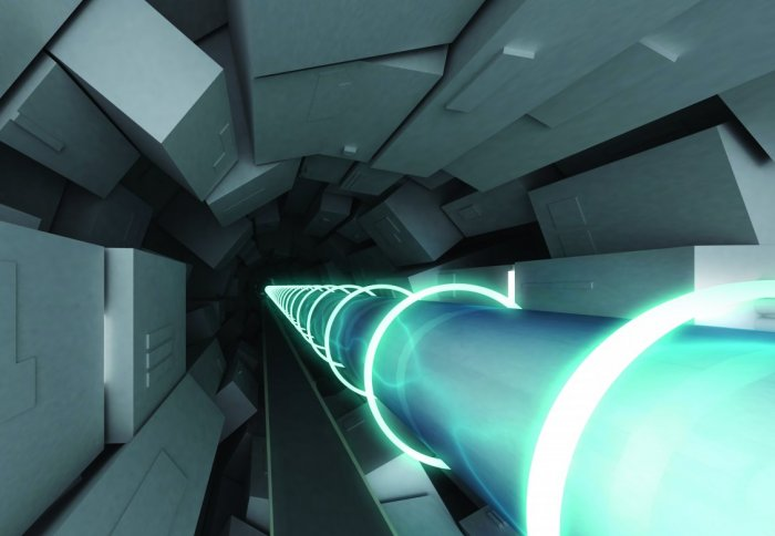Imperial physicists help to make accelerator science go faster