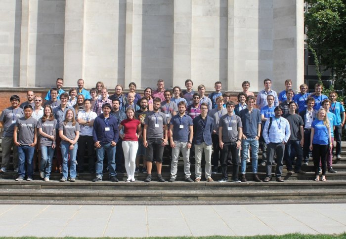 Quantum Information, Computing and Control Summer School