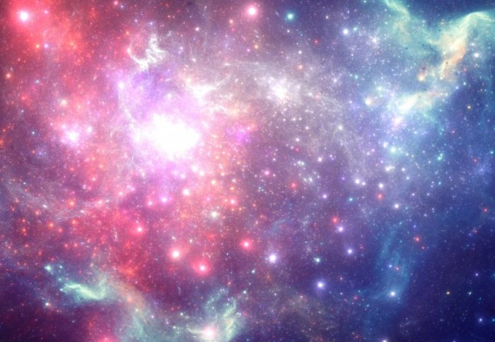 Four New Galaxy Clusters Take Researchers Further Back In