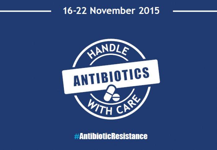 Antibiotic Amnesty to mark World Antibiotic Awareness Week ...
