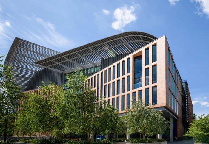 The Francis Crick Institute: Smoothing the wheels of collaboration