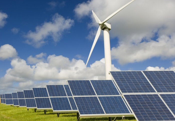 New Tool Can Calculate Renewable Energy Output Anywhere In