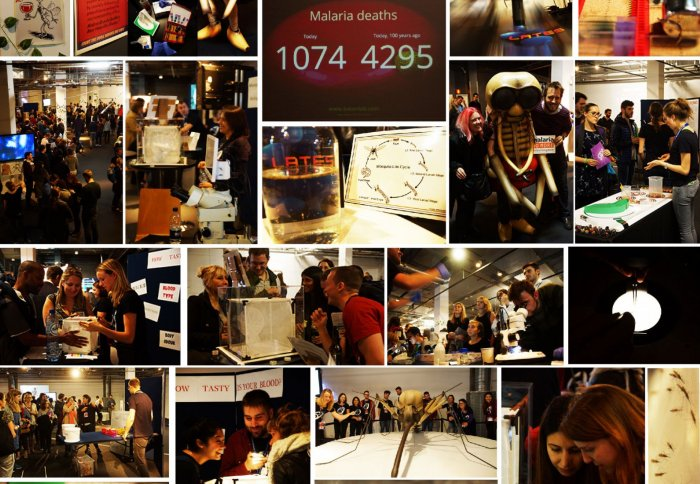 Museum Lates London Dols science museum lates imperial news imperial college london sisterspd