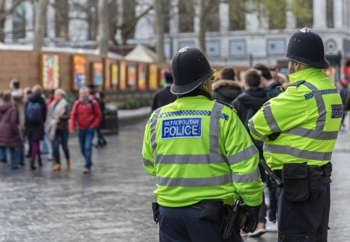 Predictive policing research gets a boost from £3m grant