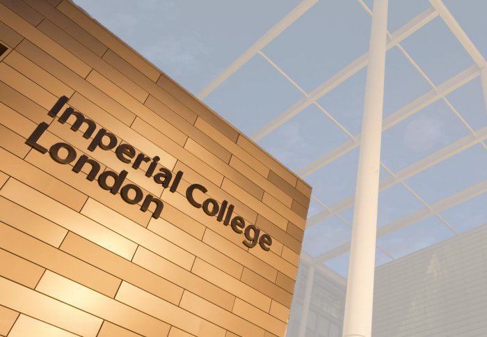 Imperial College London, front entrance