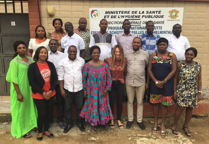 Strengthening health systems to tackle schistosomiasis